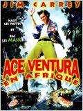 Ace Ventura en Afrique (1996)