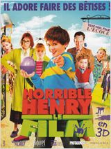 Horrible Henry - Le Film (2012)