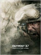 Outpost 37 -  L'Ultime espoir de l'humanité