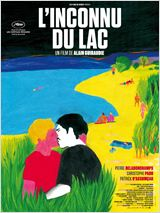 L'Inconnu du lac streaming