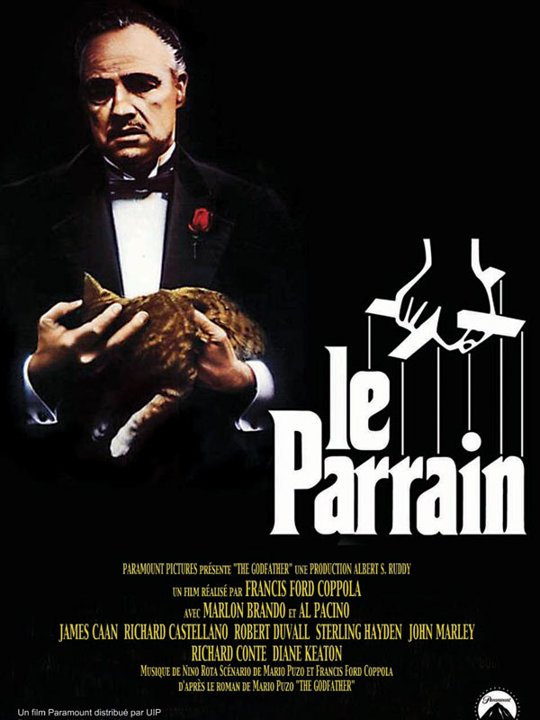Le Parrain (2013)
