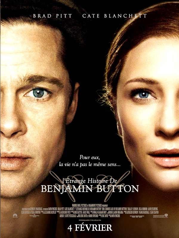 L'Etrange histoire de Benjamin Button (2009)