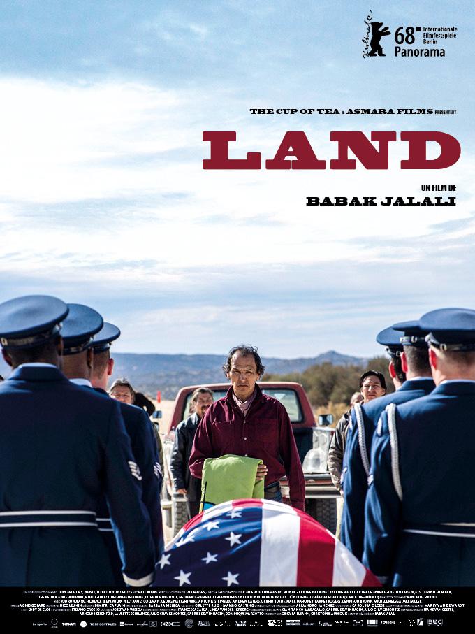 Land Film en Streaming HD