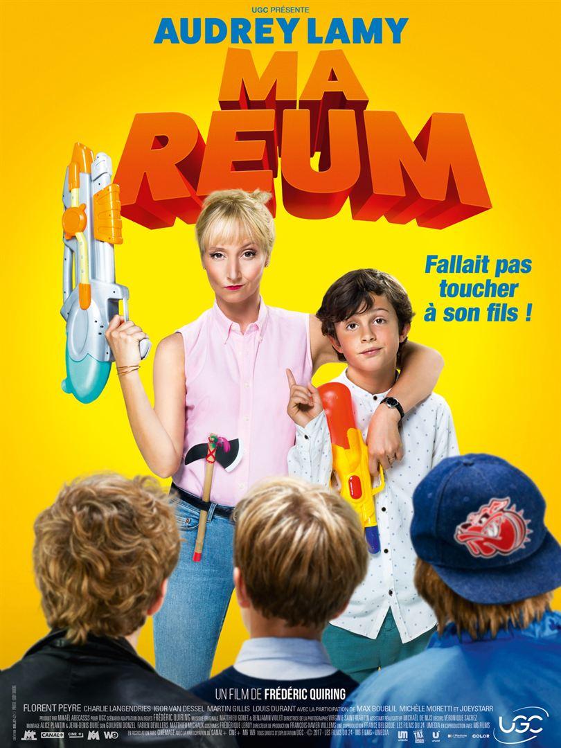 Ma Reum Film en Streaming Gratuit