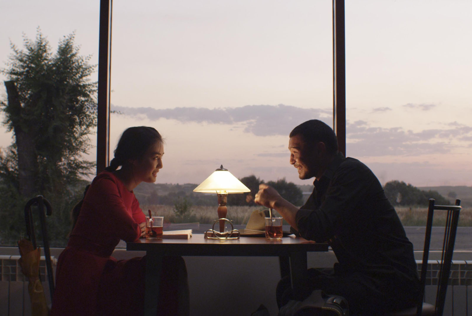 La Tendre indifférence du monde Film en Streaming Gratuit