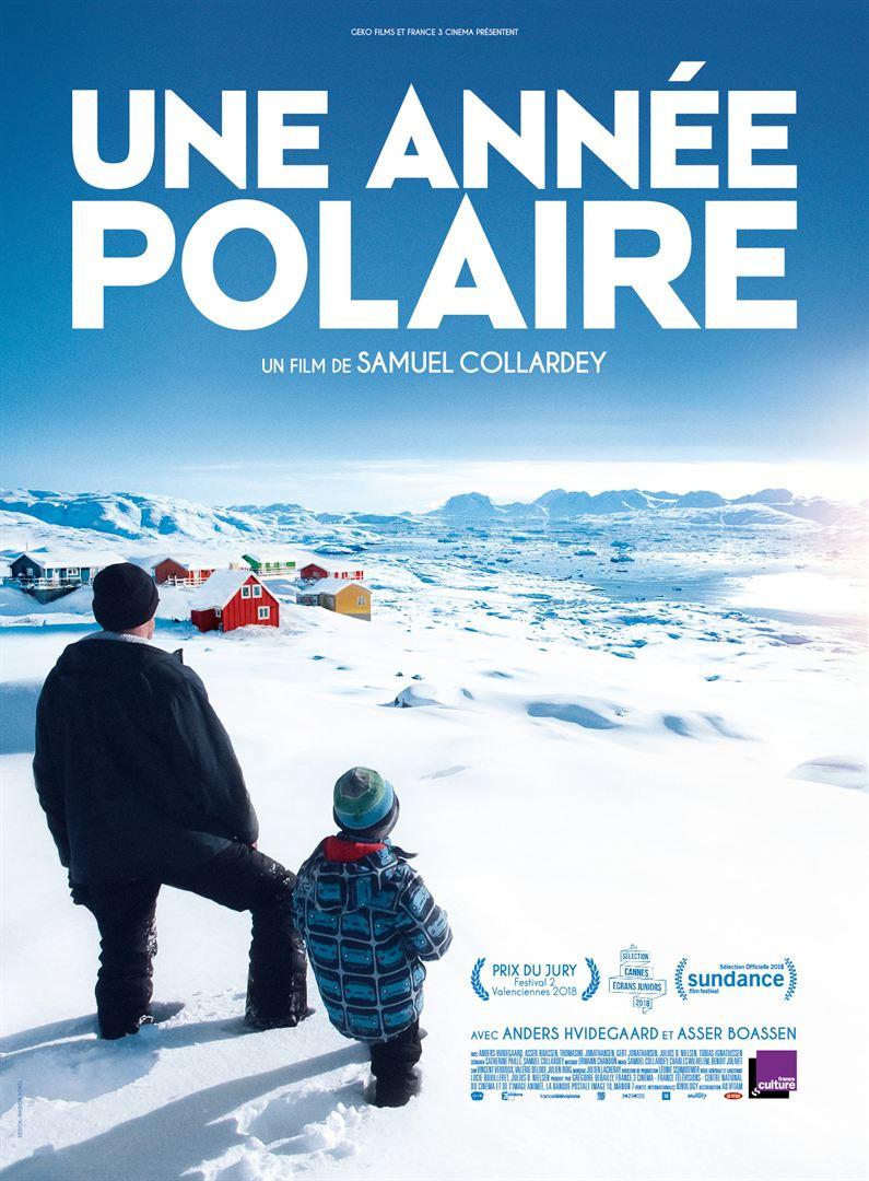 Une année polaire Film en Streaming Gratuit