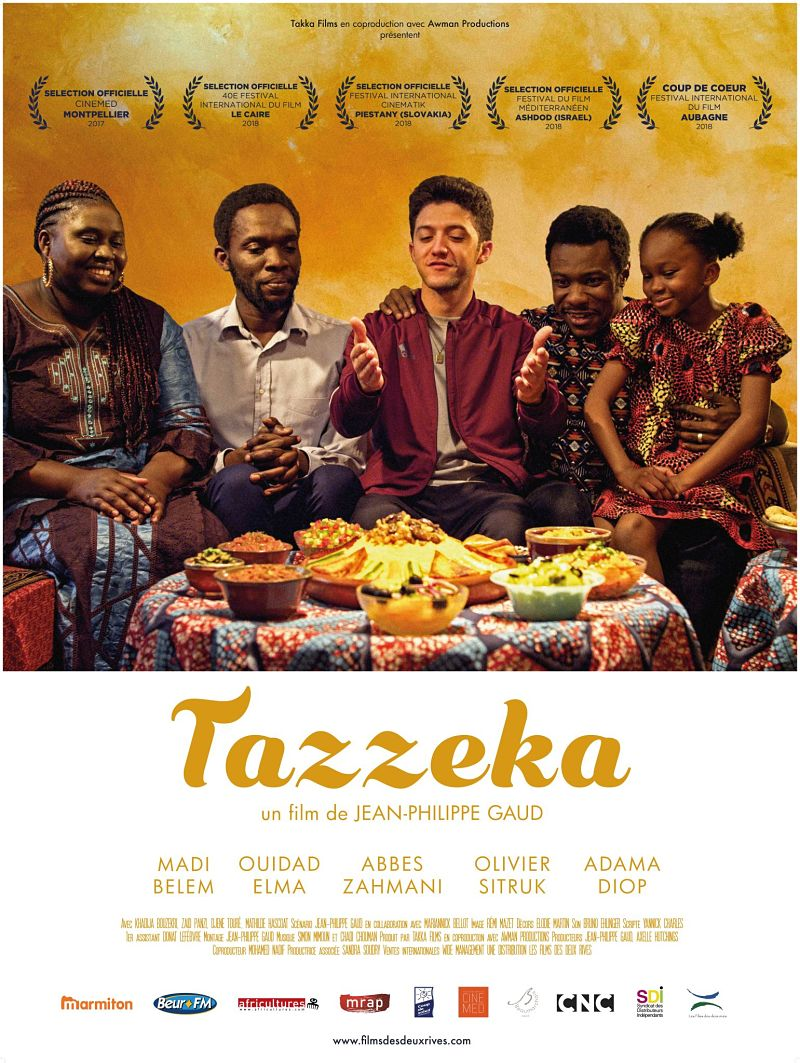Tazzeka Film en Streaming Gratuit