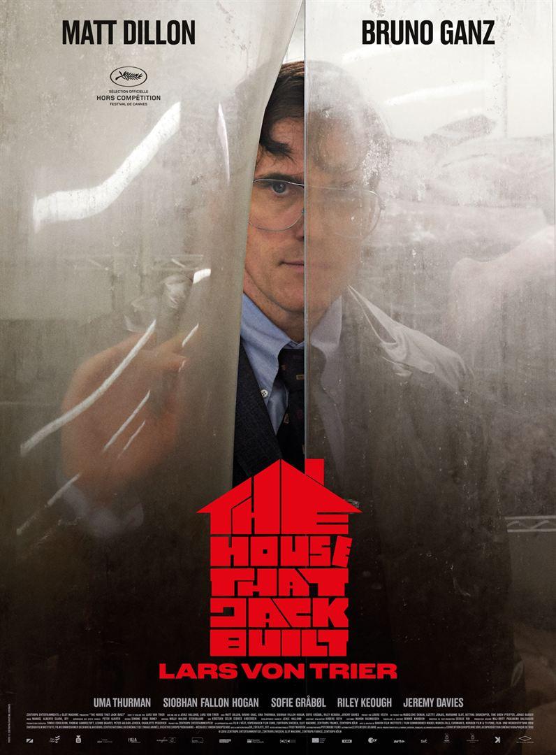 The House That Jack Built Film en Streaming Gratuit