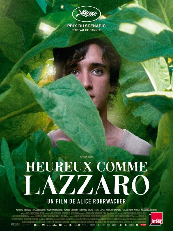 Heureux comme Lazzaro Film en Streaming VF