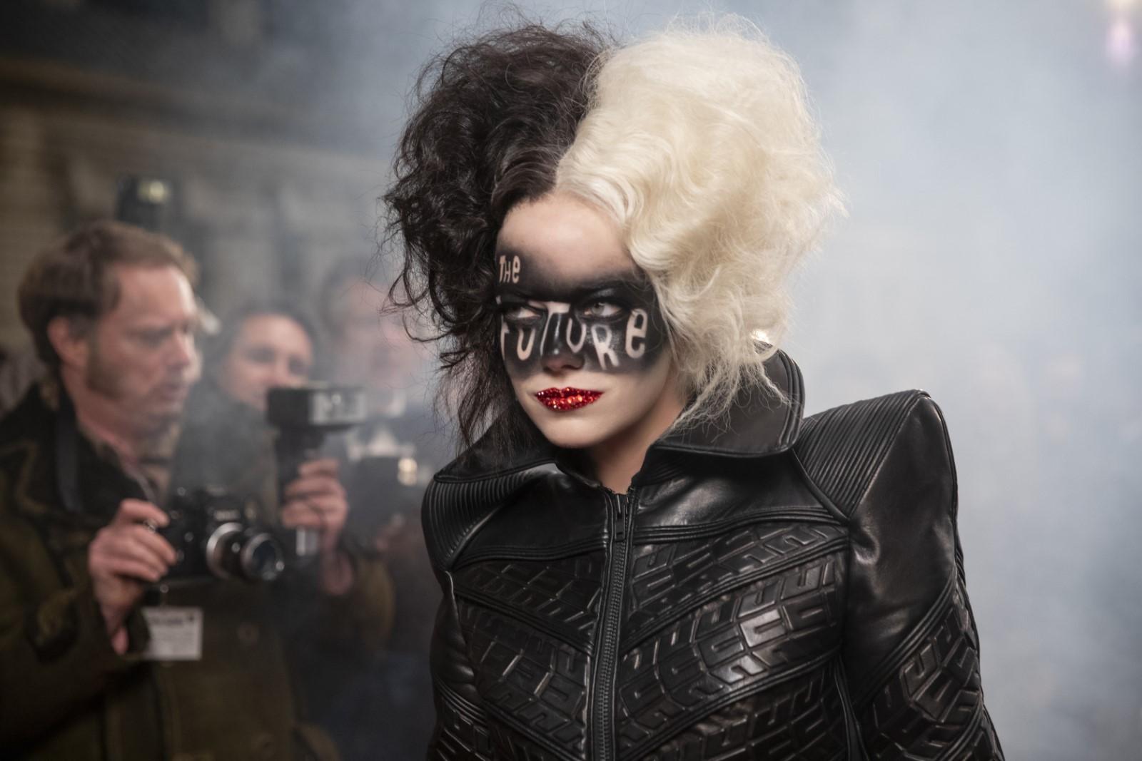 Image du film Cruella