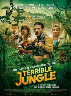 Terrible Jungle
