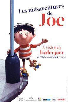 Les Mésaventures de Joe