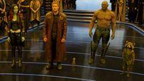 Les Gardiens de la galaxie 2 sur TMC : les scènes post-générique décryptées