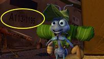 1001 Pattes : 9 détails cachés dans le film Pixar