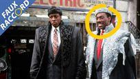 Faux Raccord spécial Eddie Murphy : les gaffes et erreurs de ses films culte