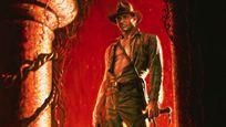 Indiana Jones et le temple maudit sur W9 : Harrison Ford victime d'un canular sur le tournage