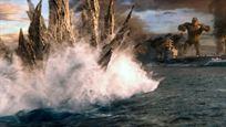Godzilla vs Kong : le film spoilé par des vêtements ?