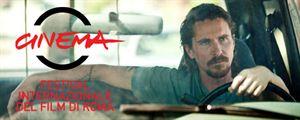 Festival de Rome 2013: Christian Bale, Joaquin Phoenix et Matthew McConaughey en compétition !