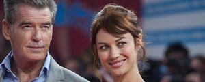 Deauville 2014 - Jour 7 : Pierce Brosnan, un James Bond sur les planches
