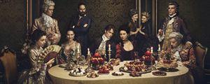 "Emmy Awards 2016 : ""Outlander a été volée"" estime George R. R. Martin"