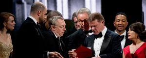 Oscars 2017 : démasqué, l'auteur de la bourde a été banni à vie