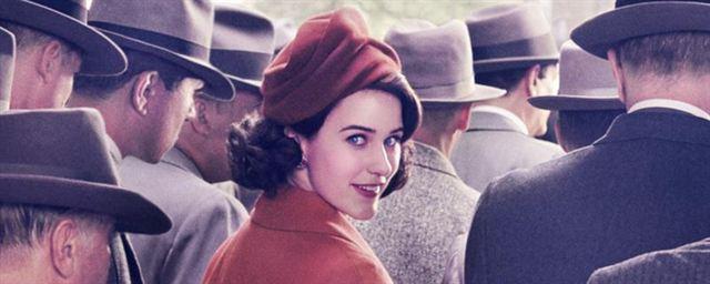 The Marvelous Mrs Maisel renouvelée pour une saison 3 - News ...