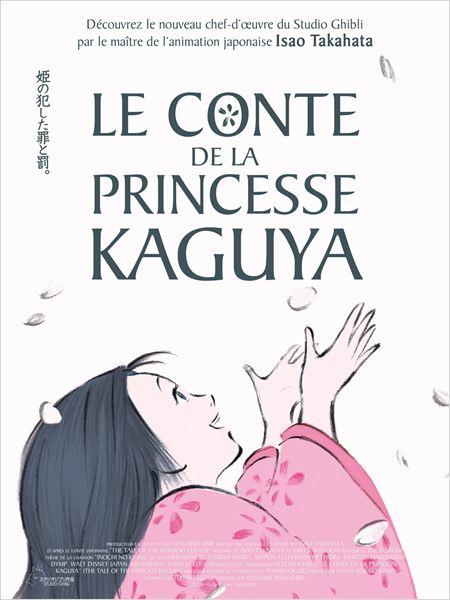Le Conte de la princesse Kaguya ddl