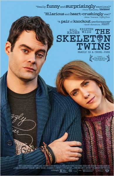 The Skeleton Twins ddl