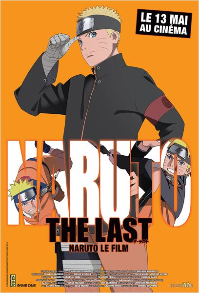 The Last: Naruto the Movie ddl