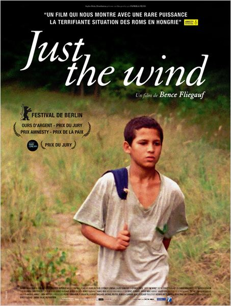 Just the Wind [vostfr]