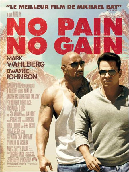 No Pain No Gain ddl