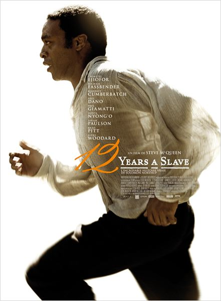 12 Years A Slave ddl