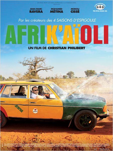 Afrik'Aïoli ddl