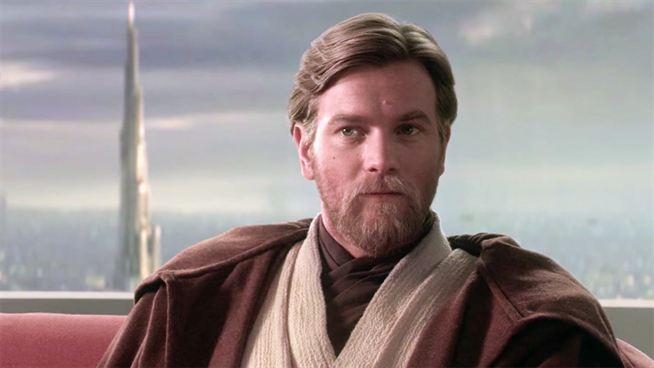Obi-Wan Kenobi sur Disney+ : Ewan McGregor parle de sa préparation avant le  début du tournage de la série Star Wars - News Séries - AlloCiné